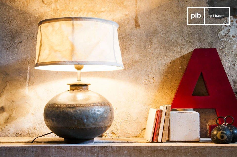 Lampe de table Nessos