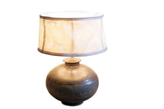 Lampe de table Nessos Détouré