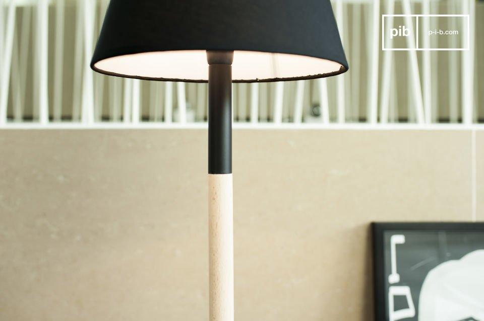 La lampe de table Palitö est un luminaire qui apportera une touche d\'élégance minimaliste à