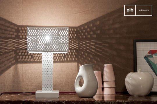 Lampe de table Raüma