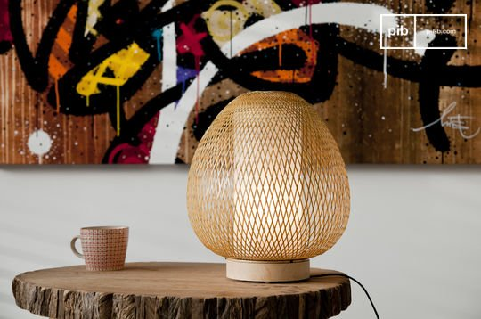 Lampe de table Skib