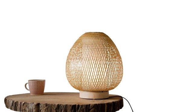 Lampe de table Skib Détouré
