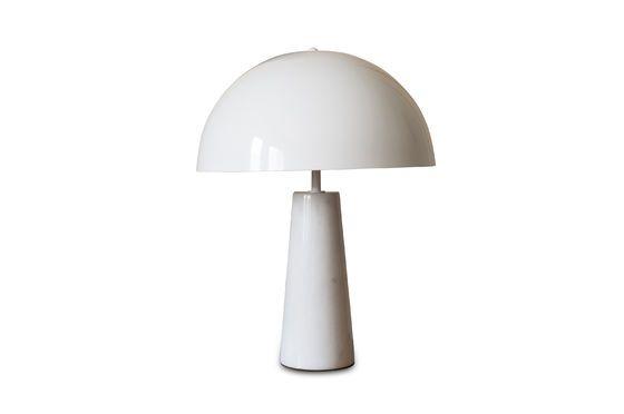Lampe en marbre Boissoudy Détouré