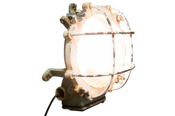 Lampe Fleet Détouré