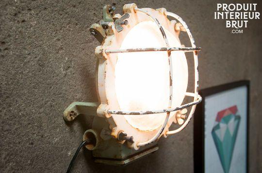 Lampe Fleet