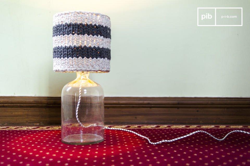Lampe Glassy