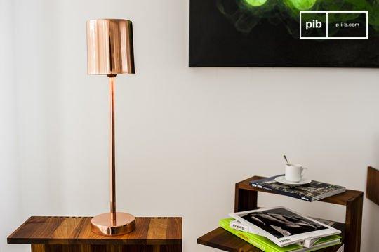 Lampe Gryde