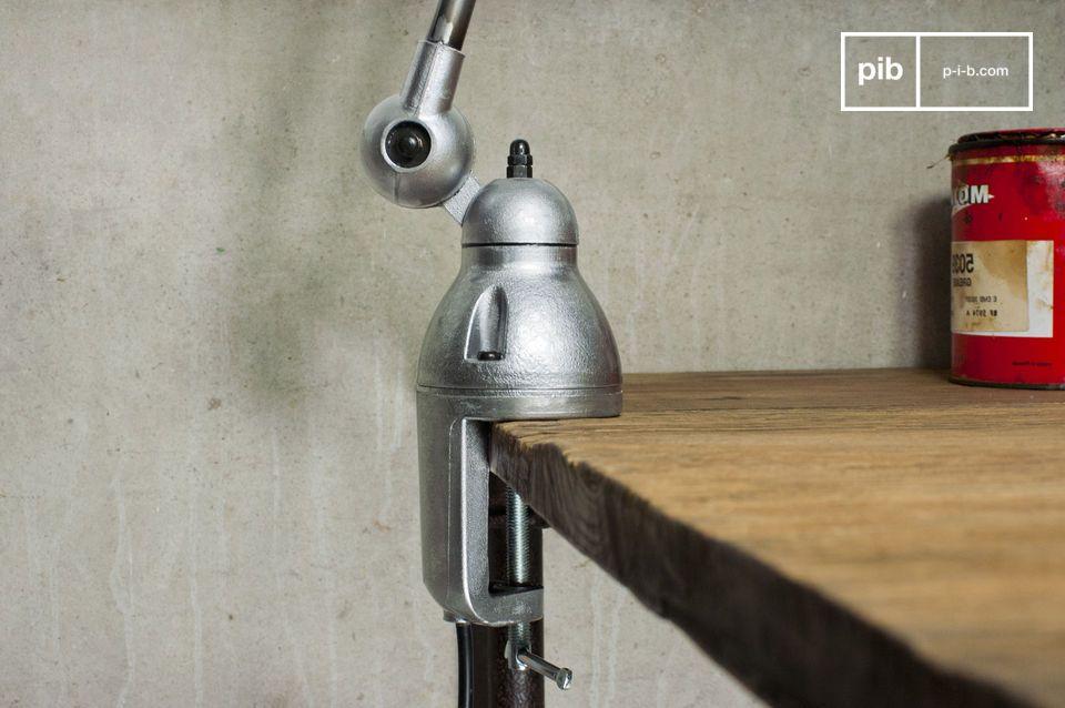 lampe jield loft tau l 39 authentique jield pib. Black Bedroom Furniture Sets. Home Design Ideas