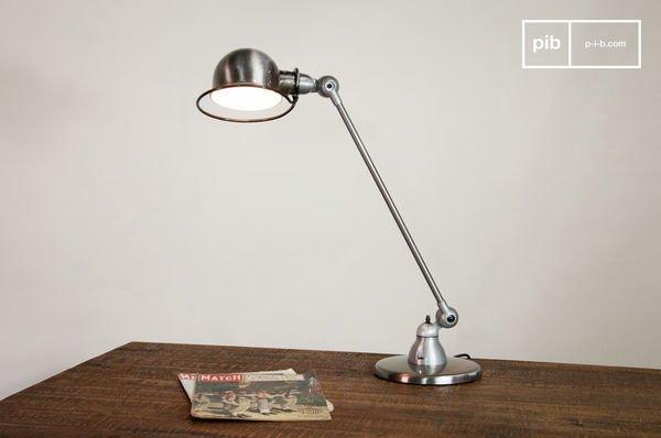 Lampe Jieldé loft mono-bras 60cm