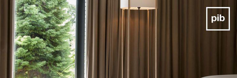 Lampe liseuse & lampadaires bientôt de retour en collection