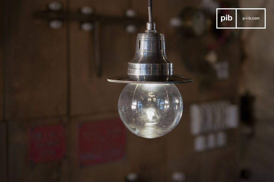 Lampe suspendue Charlie
