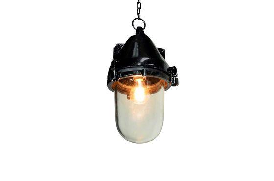 Lampe suspendue La Ciotat Détouré
