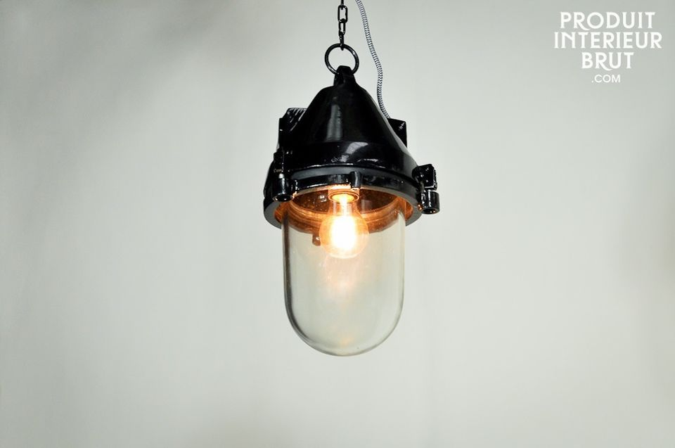 Lampe suspendue La Ciotat