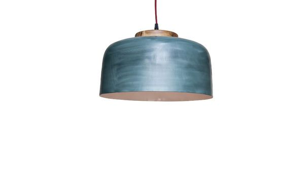 Lampe suspendue Large Blue Terry Détouré