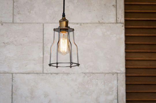 Lampe suspendue Leeds