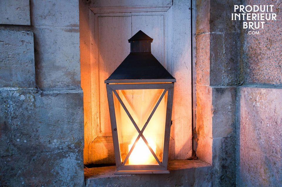 Lanterne Douce Tramontane