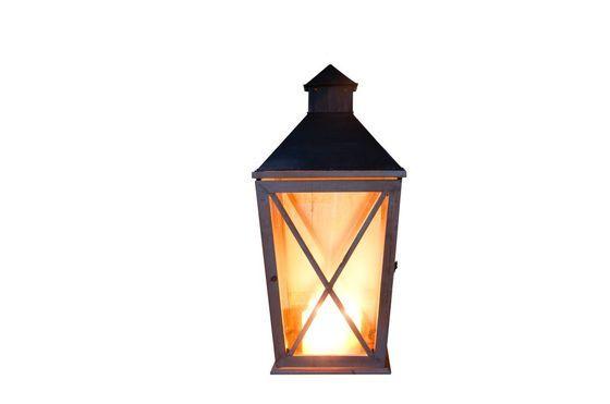 Lanterne Douce Tramontane Détouré