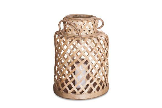 Lanterne en bambou Saïgon Détouré