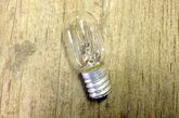 Lot de 3 ampoules poirettes 15 Watts