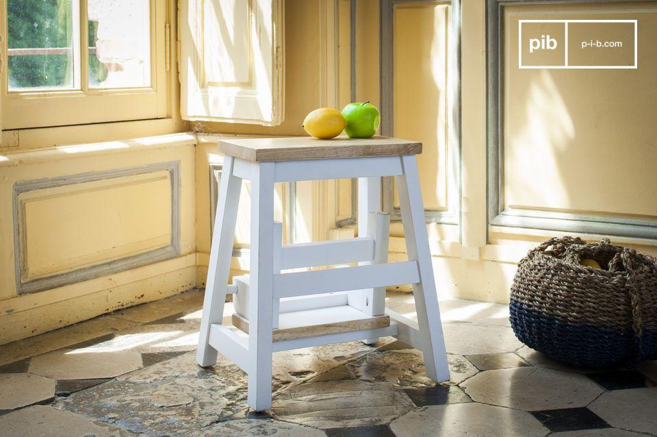 Un petit meuble aussi pratique qu'esthétique