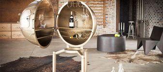 découvrez notre gamme de meubles industriel vintage