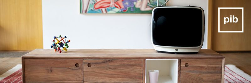Meuble tv bientôt de retour en collection