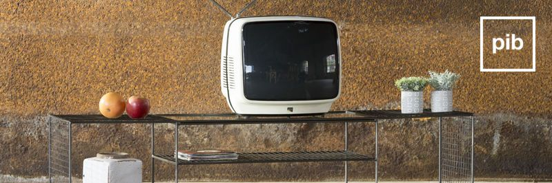 Meubles TV bas