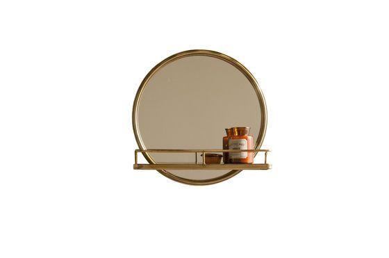 Miroir à tablette Clémentine Détouré