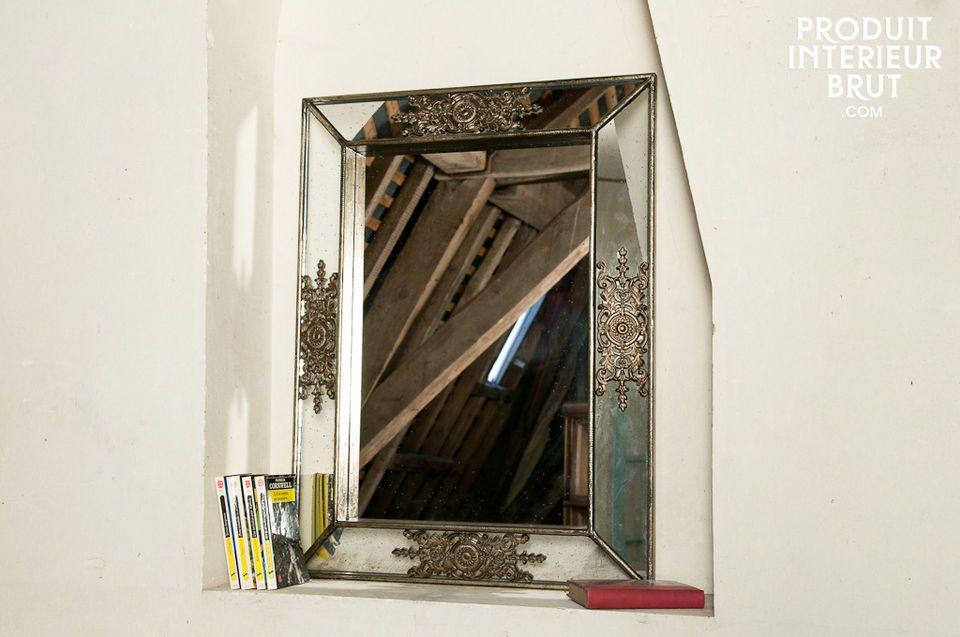 Miroir Aix-la-Chapelle