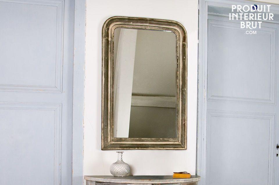 Miroir Clair de Lune