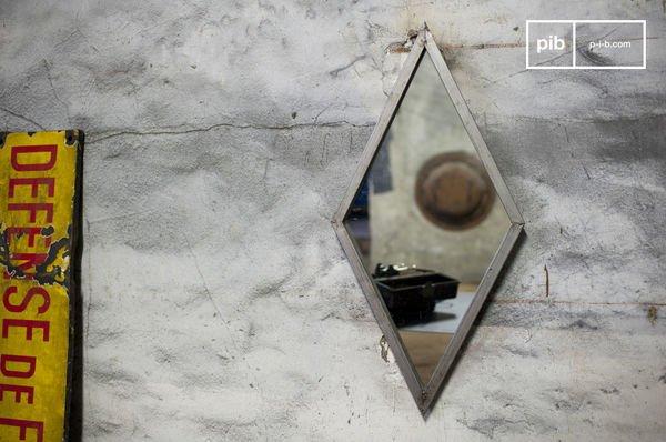 Miroir Diagone alternativepic