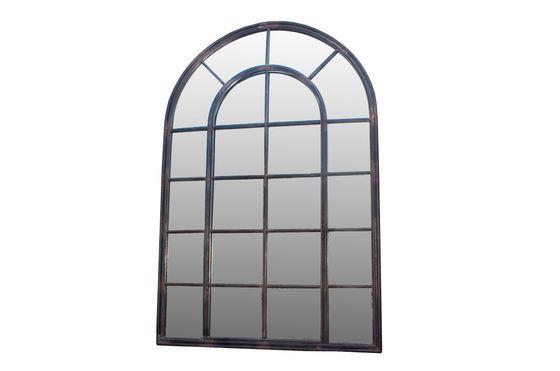 Miroir d'orangerie Détouré