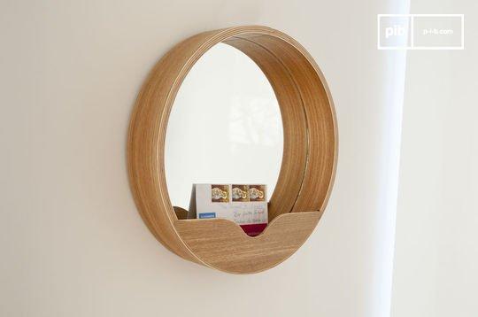 Miroir vintage emily