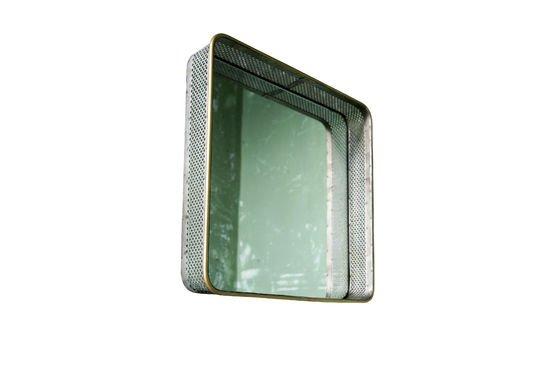 Miroir en métal Olonne Détouré