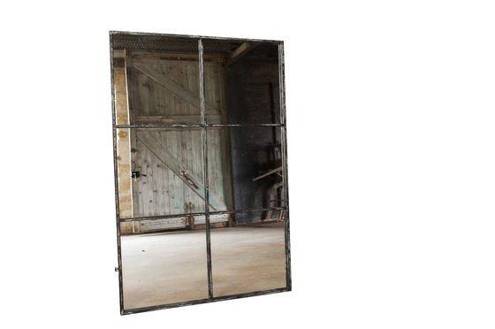 Miroir industriel 6 sections Détouré