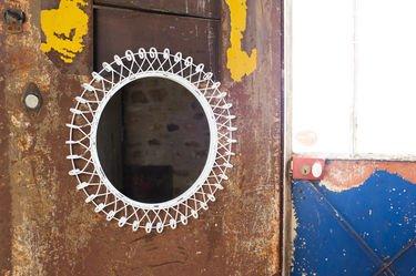 Miroir Juliet