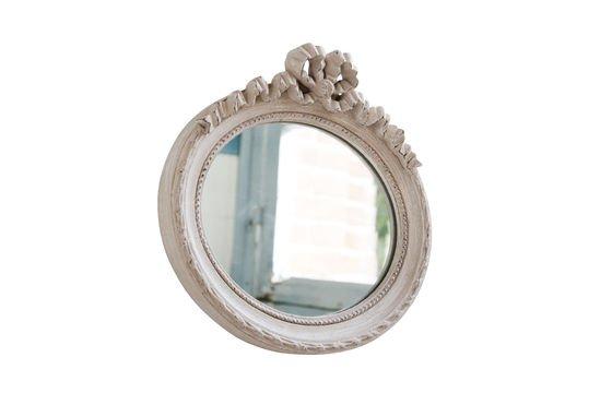 Miroir Justine Détouré