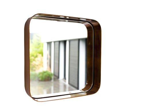 Miroir Lena carré Détouré