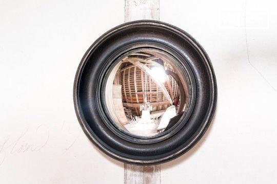 Miroir de style vintage magellan
