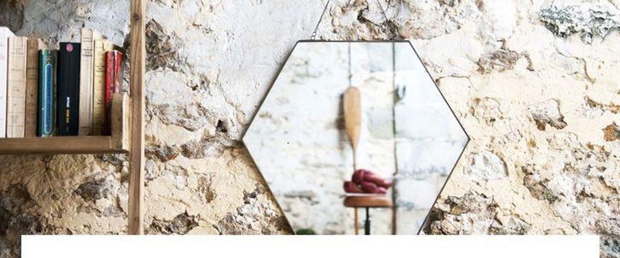 Miroir, mon beau miroir