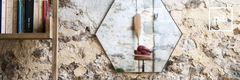 Miroir scandinave bientôt de retour en collection