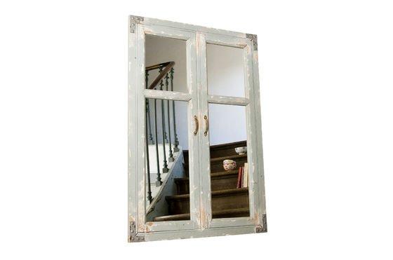 Miroir Sweet Window Détouré