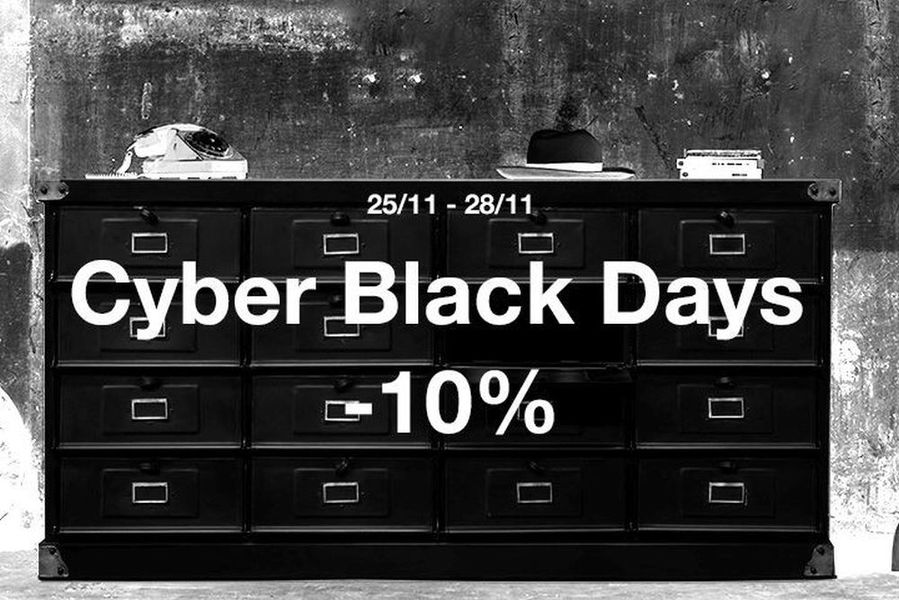 NL cyber black days