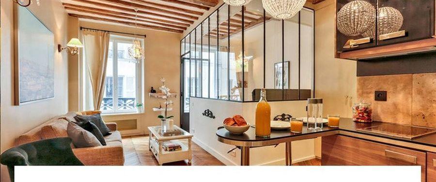 nos 7 conseils pour les petits espaces. Black Bedroom Furniture Sets. Home Design Ideas
