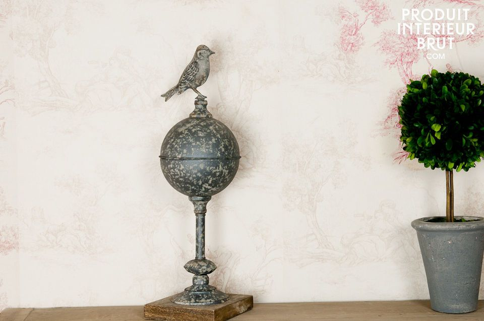 Ornement décoratif Dounâouy