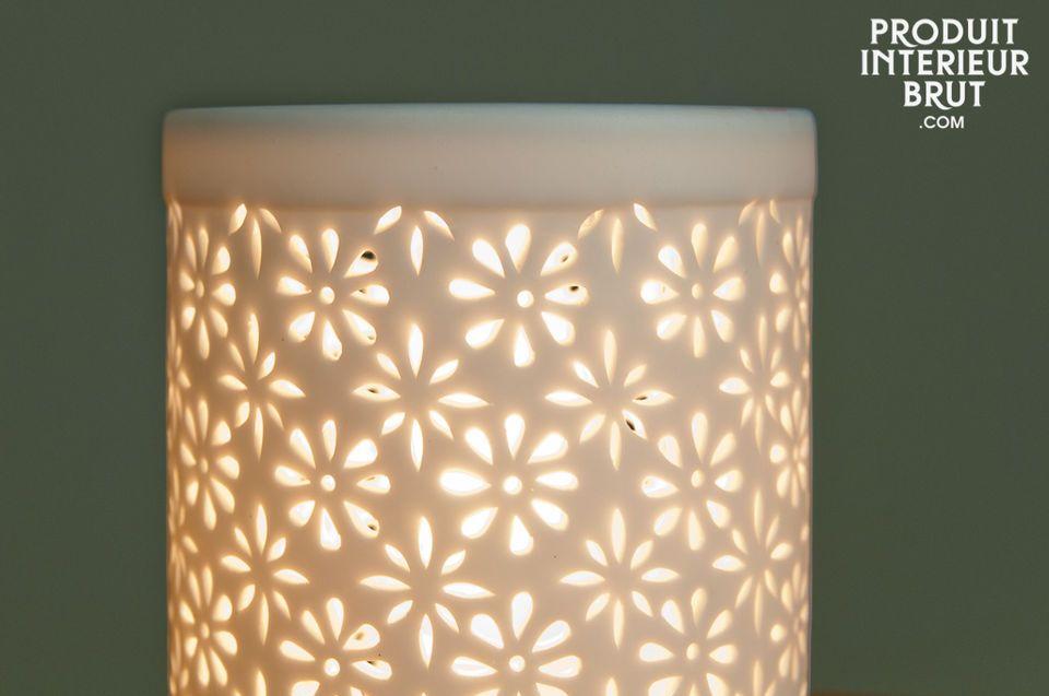 Une belle lumière diffusée dans un esprit nordique