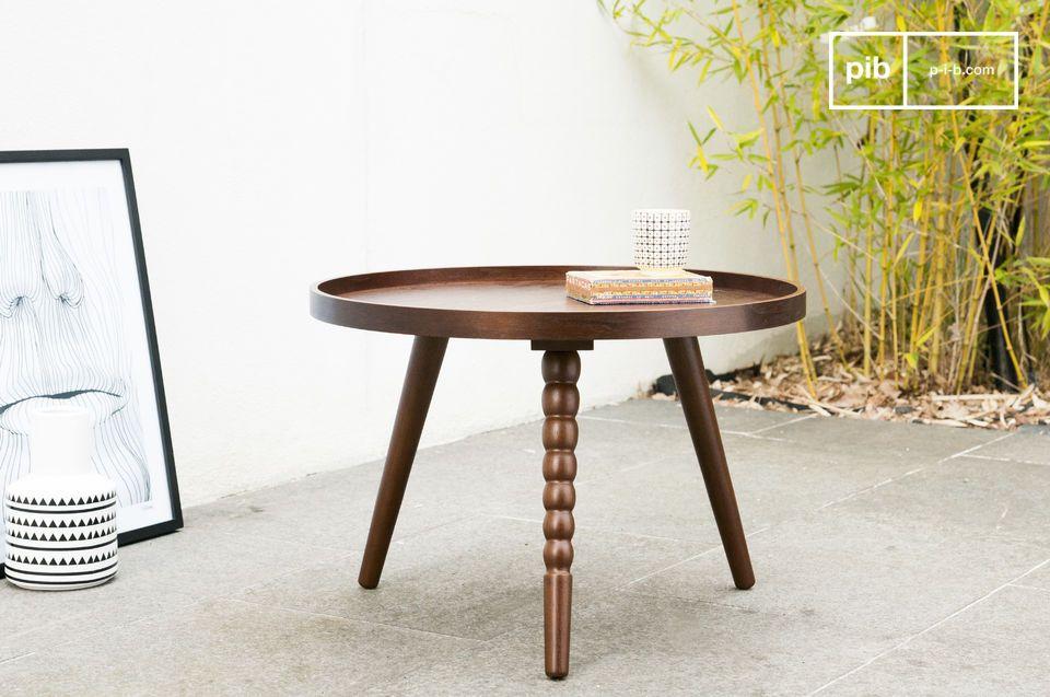 Petite table basse Katalina
