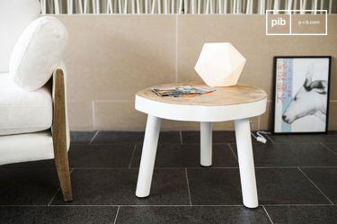 Petite table basse Nederland