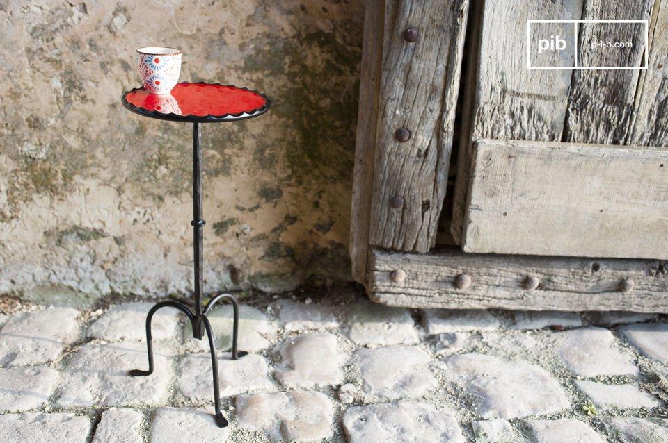 Petite table Cadix