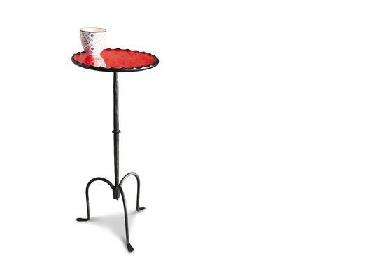 Petite table Cadix Détouré